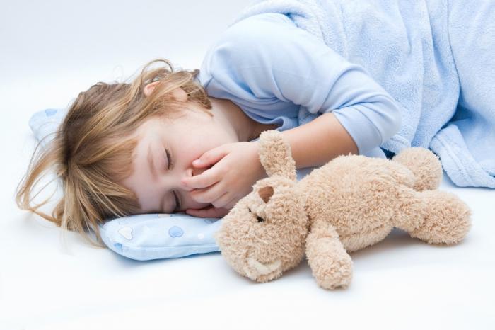 Недержание у ребенка что делать