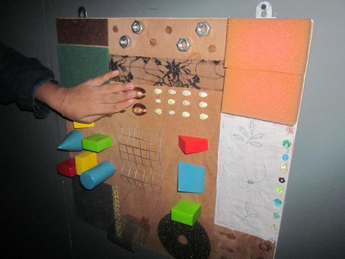 развивающая доска для детей своими руками мастер класс