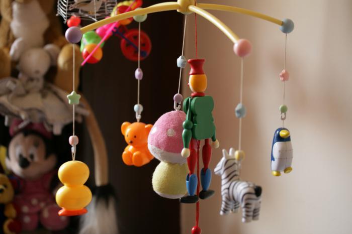 развивающая доска для детей как сделать