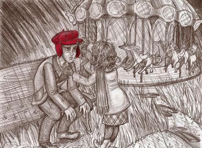 the controversial character of holden caulfield in the catcher in the rye by j d salinger ''the catcher in the rye'' by jd salinger has been the center of while the main character, holden caulfield catcher in the rye banned: controversy.