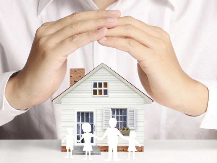 Очень страхование нежилого недвижимого имущества политики мог