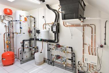 Системы отопления виды