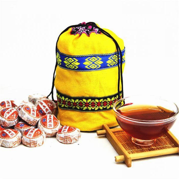 пурпурный чай чанг шу реальные отзывы