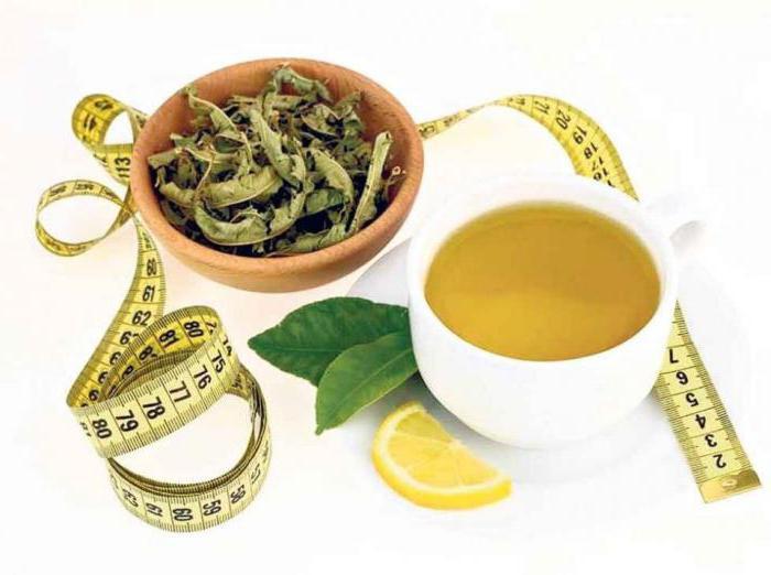 как пить чай чанг шу