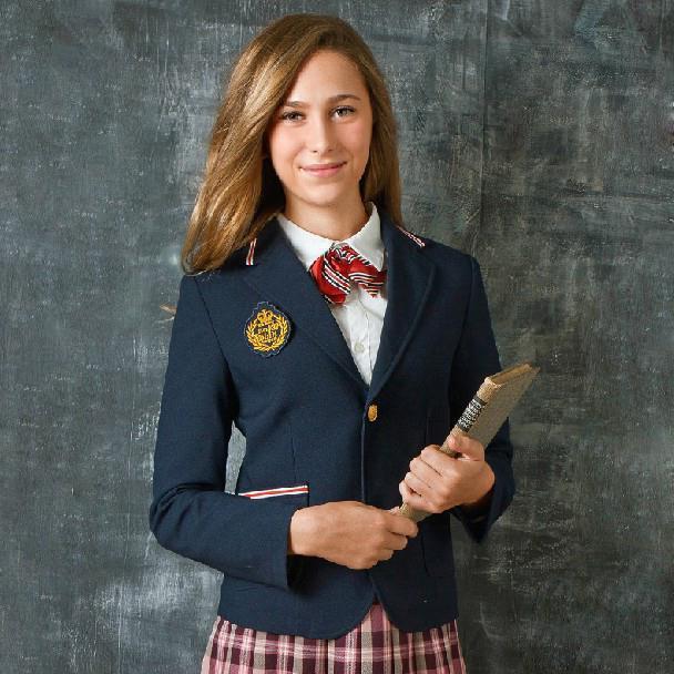 Школьное платьице для старшеклассниц: престижные тенденции…