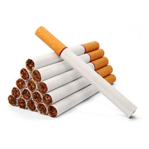купила сигареты во сне