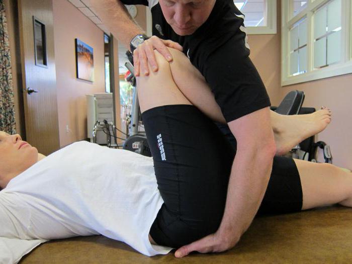 гимнастика при артрозе тазобедренных суставов
