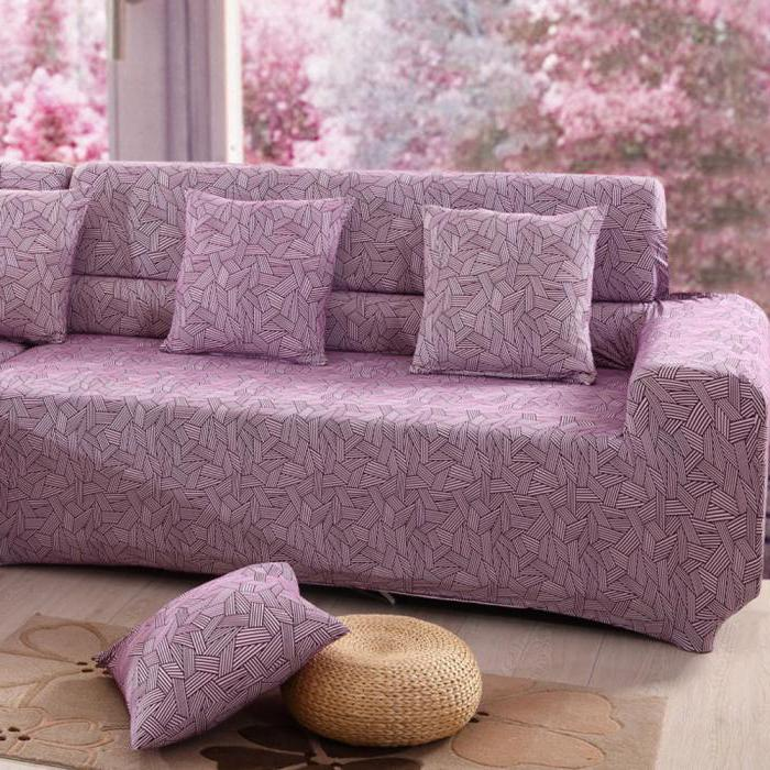 еврочехол на диван и кресла