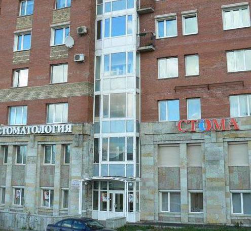 Стоматологические поликлиники г.липецка