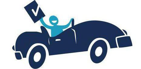опубликованы новые правила сдачи экзаменов на водительские права