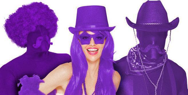 краска для волос фиолетово пепельный