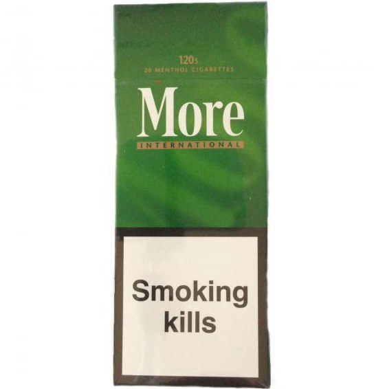 Куплю сигареты с ментолом электронную сигарету в дмитрове купить