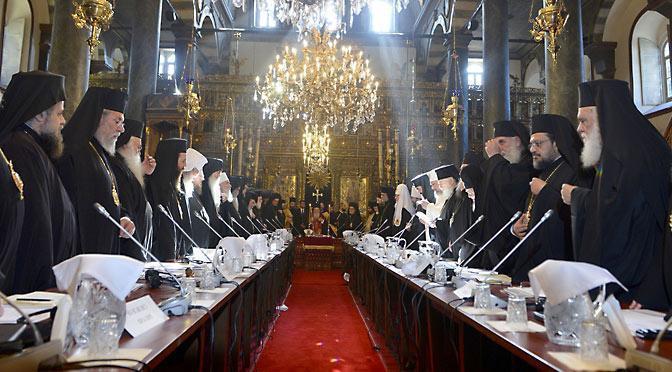 история соборов