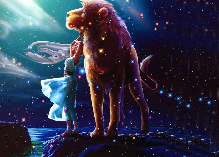 гороскоп для льва женщины с вновогоднюю ноч 2016 всему
