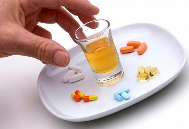 Диклофенак уколы и алкоголь совместимость