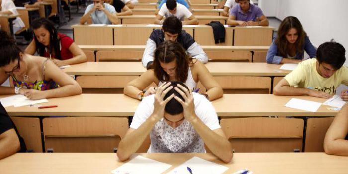 Сдавать экзамен: сонник