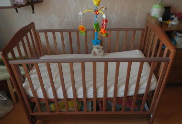 кроватки papaloni