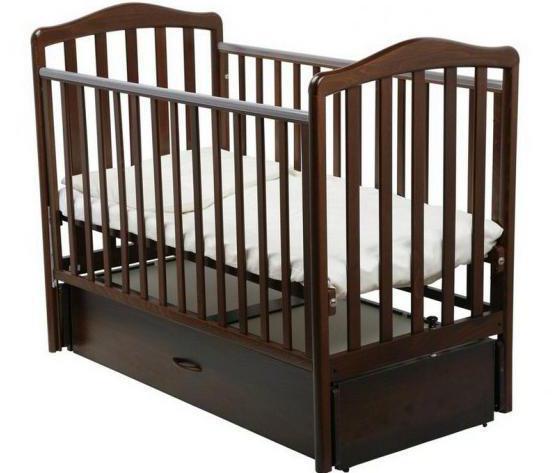 papaloni джованни кроватка