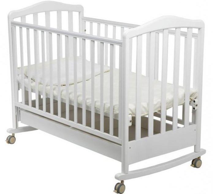 кроватка papaloni отзывы