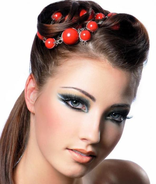 Каким должен быть макияж для подружки невесты на свадьбу?