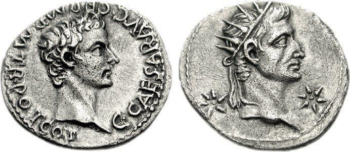 Нумизматика: античные и древнеримские монеты