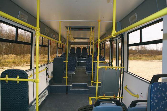 греется автобус лиаз 5293 система охлаждения