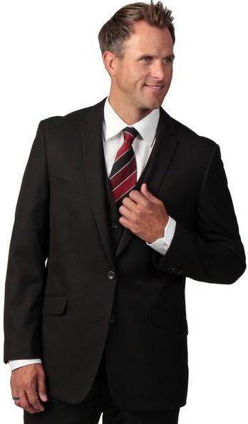 длина рукава пиджака мужского с рубашкой