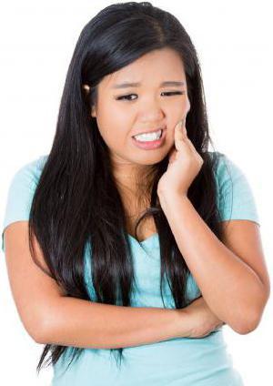 пародонтальный абсцесс симптомы