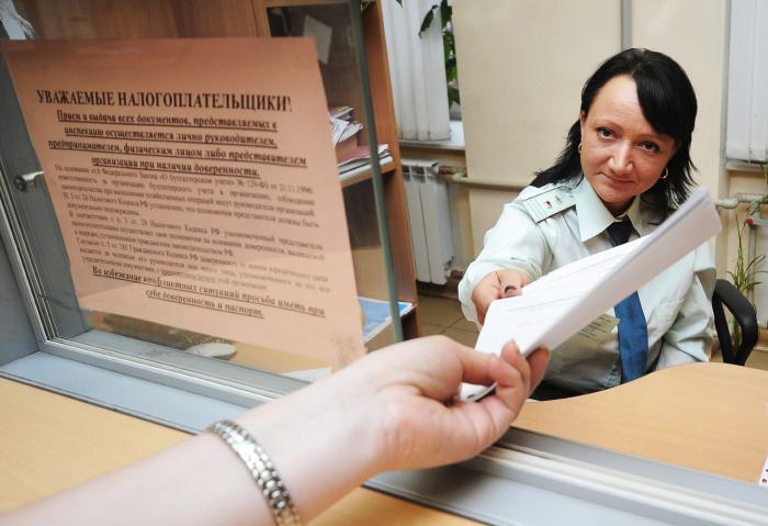 срок регистрации ип