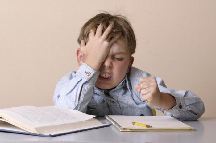 ребенок обманывает плохо учится отвлекается на уроках термобелье надевают