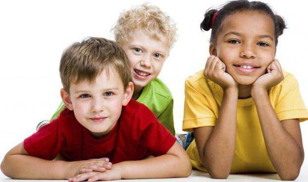пословицы о детях