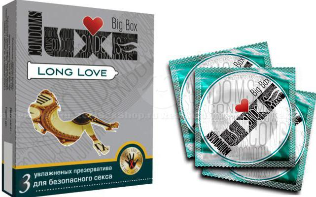 Хорошо ли заниматься сексом с презервативом с усиками