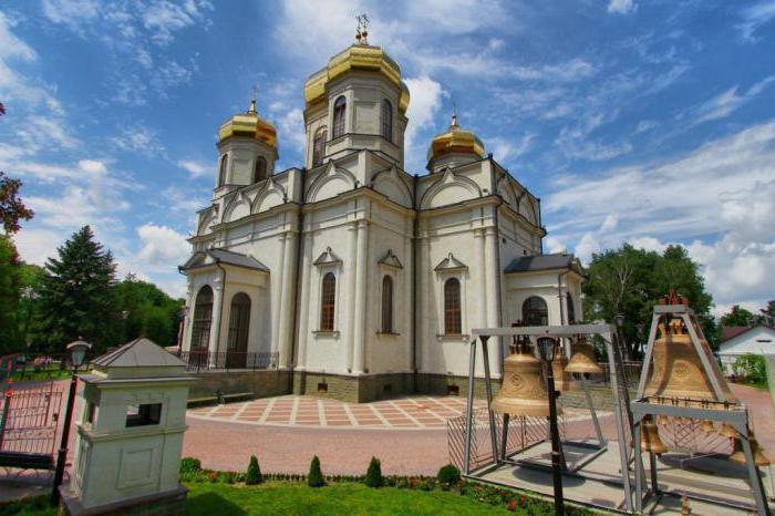 епархия ставропольская