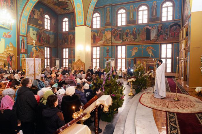 ставропольская и невинномысская епархия