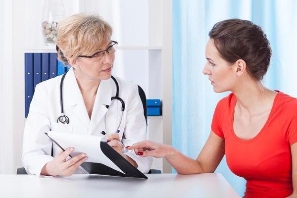 Температура при внематочной беременности