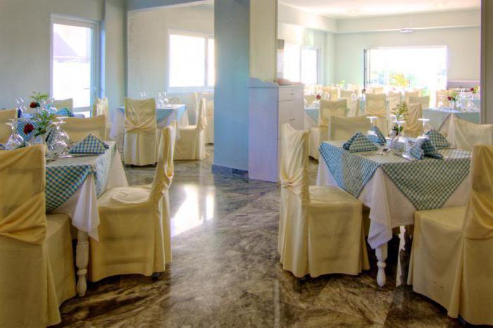 solimar dias hotel 4 отзывы