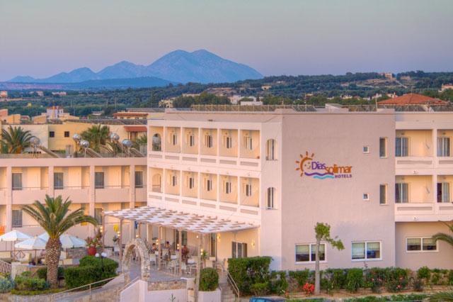 solimar dias hotel 4