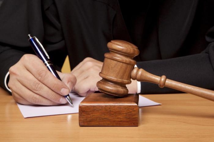обязанности адвоката