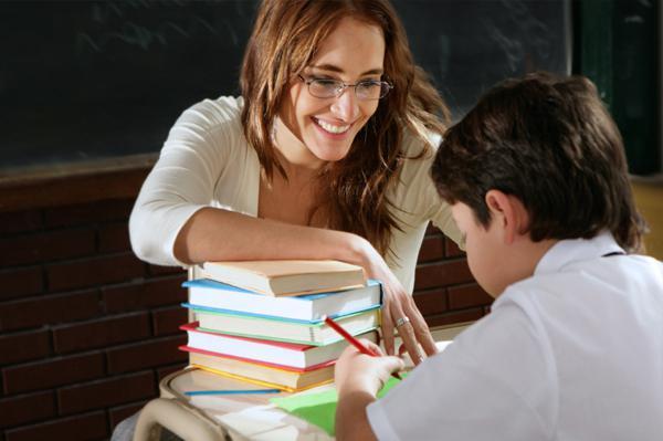 Плюсы профессии учителя