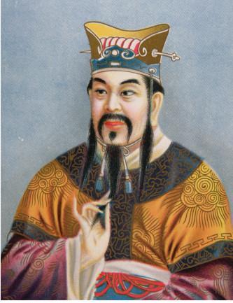 конфуцианство: кратко