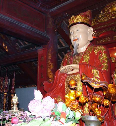 древнее конфуцианство