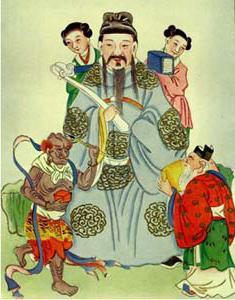 роль конфуцианства