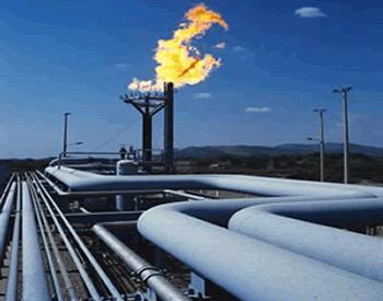 крупнейшие запасы газа в мире