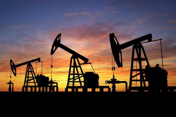 нефть газ запасы в мире
