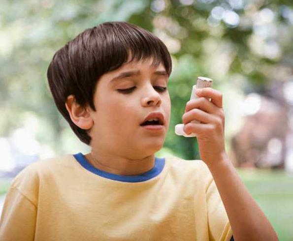 аллергия у ребенка как лечить экзему на руках