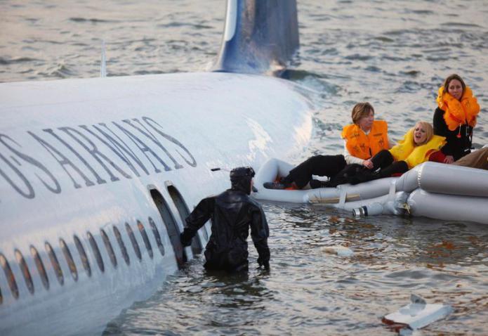 инструкция по безопасности в самолете знаки