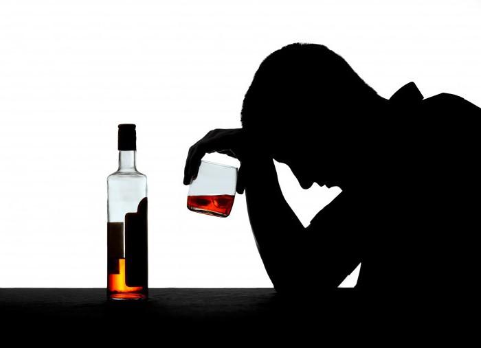 Как спасти сына от алкоголизма