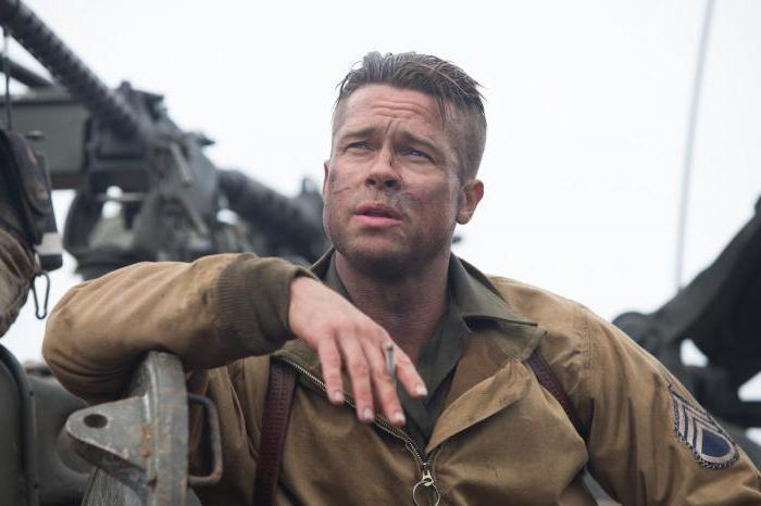 лучшие американские фильмы про войну