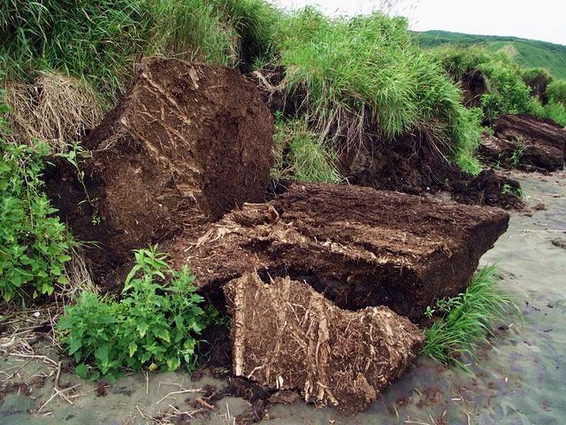 Опасные природные чрезвычайные ситуации