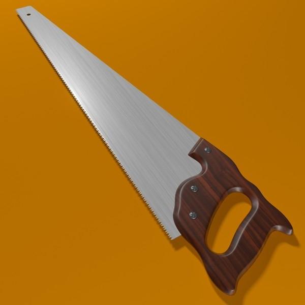 аточка ножовки по дереву
